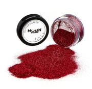 Moon Creations Moon-Terror Glitter shaker Blood red