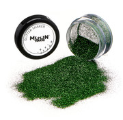 Moon Creations Moon-Terror Glitter shaker Zombie Green