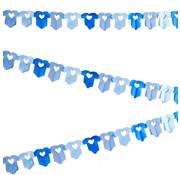 Folat Slinger Romper blauw 6 meter