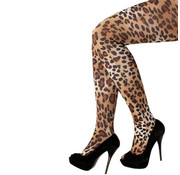 PartyXplosion Panty Panther print