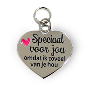 "Miko Charms for you ""Speciaal voor you"""