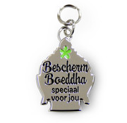 "Miko Charms for you ""Beschermboeddha"""