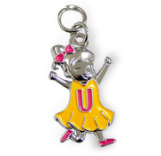 "Miko Charms for you ""U (meisje)"""
