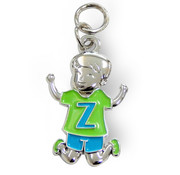 "Miko Charms for you ""Z (jongen)"""