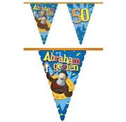 Vlaggenlijn XL Abraham 6 meter