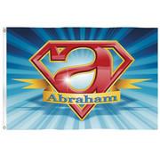 Gevelvlag Super Abraham 90x60 cm