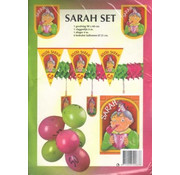 Sarah Feestpakket