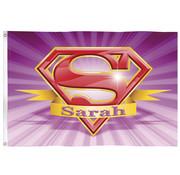 Gevelvlag Super Sarah 90x60 cm