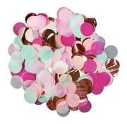 Joni's Winkel Ballon confetti unicorn 20 gram
