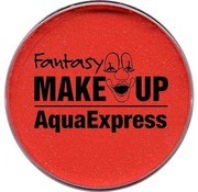 Fantasy Make-up Fantasie make up Schmink Oranje 15 gr