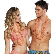 Folat Hawaii Krans Oranje