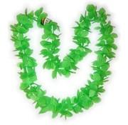Folat Hawaii Krans groen