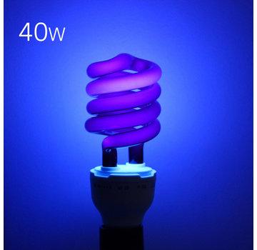 Joni's Glow-Shop Blacklight lamp 40 watt