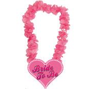 Folat Hawaii krans bride to be