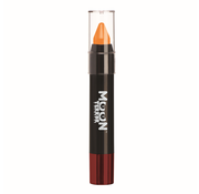 Moon Creations Moon-Terror Paint stick Pumpkin Orange