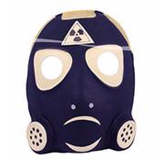 Folat Masker Gas toxic