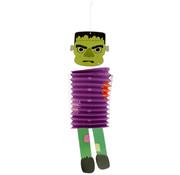 Joni's Winkel Halloween Lampion Frankenstein