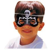 Folat Masker Horror Stof