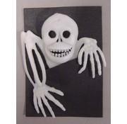 Joni's Winkel Borstzak Skelet