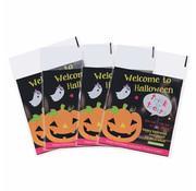 Joni's Winkel Snoepzakjes Welcome to halloween 25 stuks