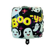 Joni's Winkel Folieballon Boo-Ya 43x43 cm