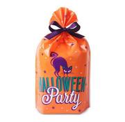 Joni's Winkel PartyBags Halloween Oranje 10 stuks