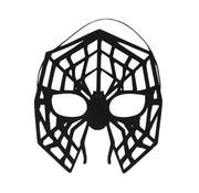 Masker Spinnenweb