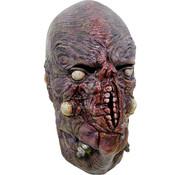 Ghoulish productions Masker Frankenstein's Army™ Razor Teeth voor volwassenen