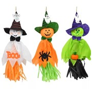MOM ( My Other Me ) Hangende halloween griezels 3 stuks