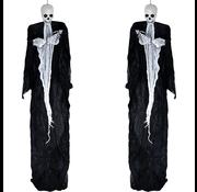 Joni's Winkel Decoratie Skelet 210 cm 2 stuks
