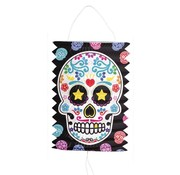 Folat TrekLampion Day of the dead