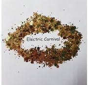 Joni's Winkel Chunky Glitter Electric Carnival 3 Gr.