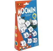 Story Cubes Story Cubes - Moomin