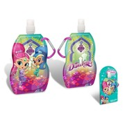 "Nickelodeon Opvouwbaar waterfles Shimmer And Shine ""Dazzling"""