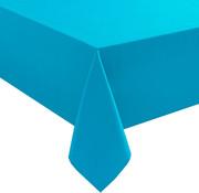 UNIQUE Tafelkleed Turquoise 137x274 cm