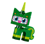 Lego LEGO® Minifigures Unikitty Series - Dinosaur Unikitty 4/12 - 41775
