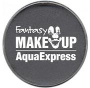 Fantasy Make-up Fantasie make up Schmink Grijs 15 gr