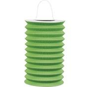 Boland TrekLampion Licht groen 15 cm