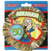 Folat Button 3D Abraham