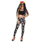 Boland Legging Dy of the dead Maat M