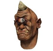 Ghoulish productions Masker Wandering eye voor volwassenen
