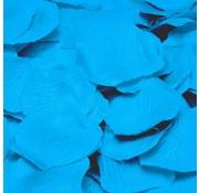 Folat Rozenblaadjes Licht blauw 144 stuks