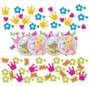 Amscan Confetti Woodland Princess 35 Gr.