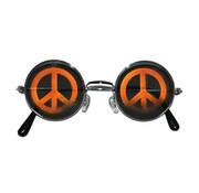 PartyXplosion Peace bril 3D