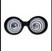 PartyXplosion Spiraal bril