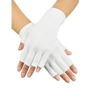 Boland Vingerloze  handschoen Wit