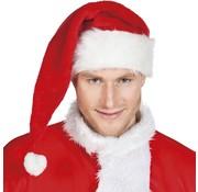 Boland Hoed Santa deluxe