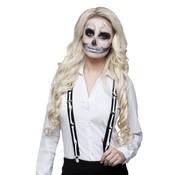 Boland Bretels Skeleton