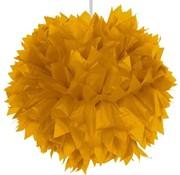 Folat Pompom Goud 30 cm