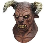 Ghoulish productions Masker Minotaurus voor volwassenen